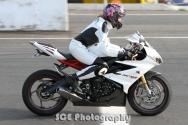 Motorcycle Racing