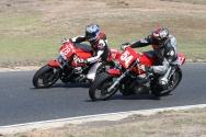 HMRAV Vic Road Race Titles 2018