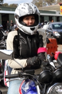 2015-05-02 International Female Ride Day - Broadford