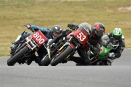 HMRAV Historic Motorcycle Racing