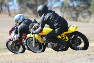 HMRAV Vic Road Race Titles 2015