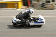 2013-10-26 Southern Classic Sidecars